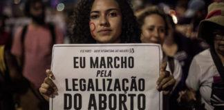 d9d339cc229a Feminismo e religião  Católicas pelo Direito de Decidir · Marianna Marimon  · Cidadão Cultura ...